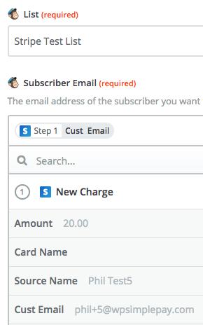 zapier-mailchimp-customer-email
