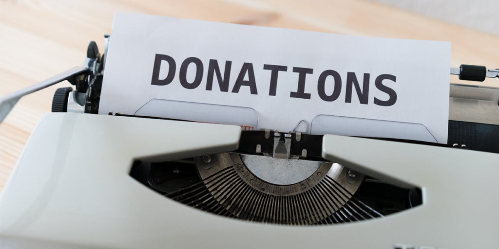 Donor retention