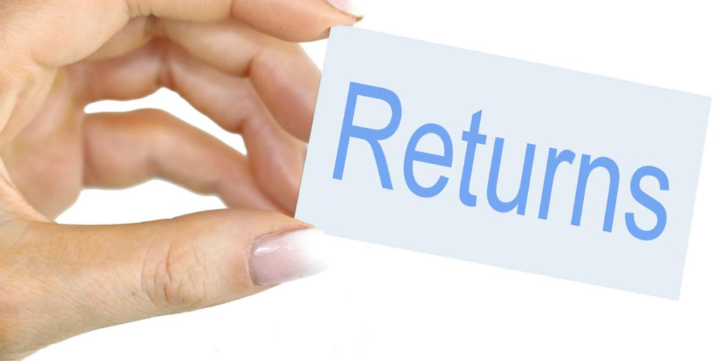 Refund and Return Policy